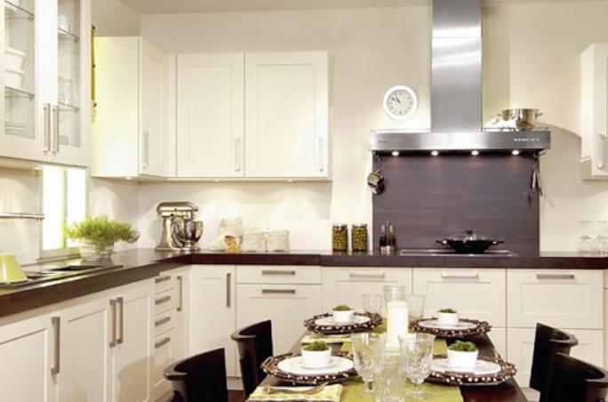 Alte Küche neu planen: eine gute Entscheidung